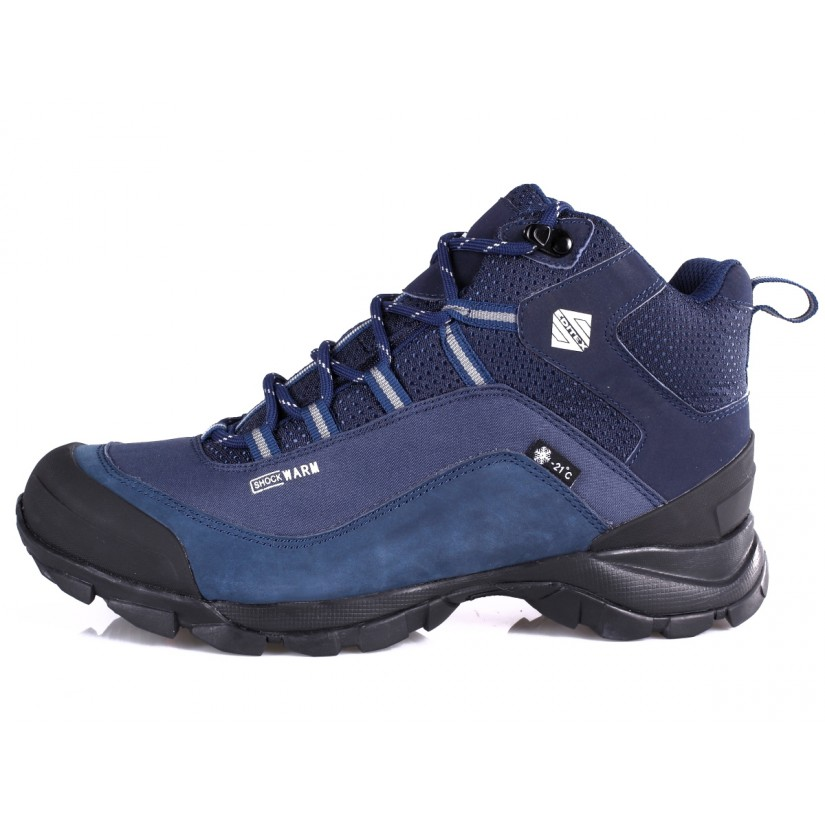 Ботинки Editex Amphibia W