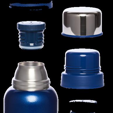 Термос Арктика 106-750, синий