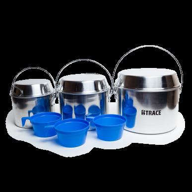 Набор посуды BTrace C0123