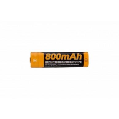 Аккумулятор Fenix ARB-L14-800 14500