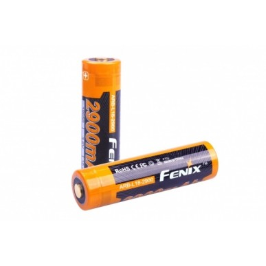 Аккумулятор Fenix ARB-L18-2900 18650