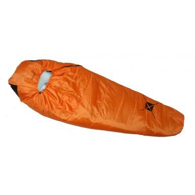 Спальный мешок Talberg Kratzer +2