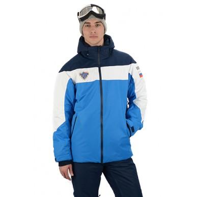 Куртка Stayer 43715, синий