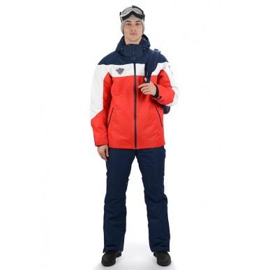 Куртка Stayer 43715, красный