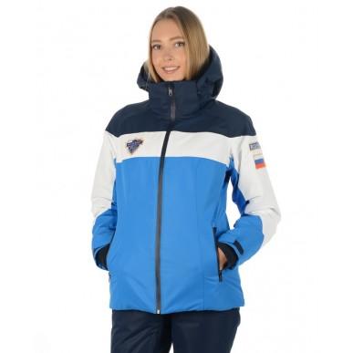 Куртка Stayer 43725, синий