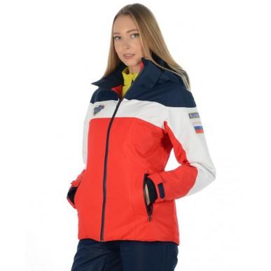 Куртка Stayer 43725, красный