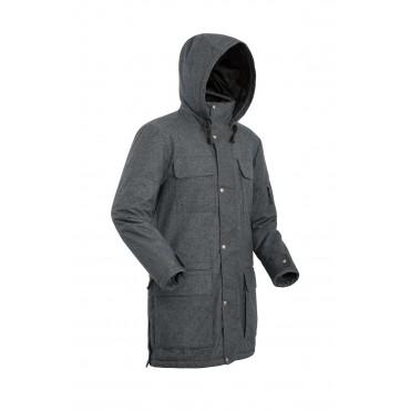 Куртка Bask Forester, т.серый