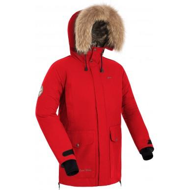 Куртка Bask Putorana v2, красный