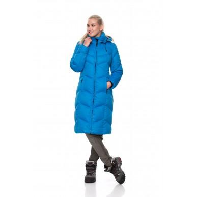 Пальто Bask Snowflake, красный