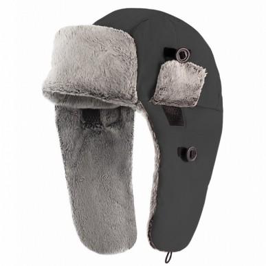 Шапка Bask Arctic Hat, черный