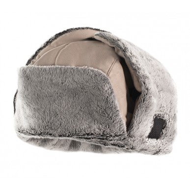 Шапка Bask Arctic Hat, т.серый