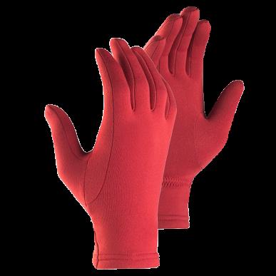 Перчатки Sivera Укса, гранат