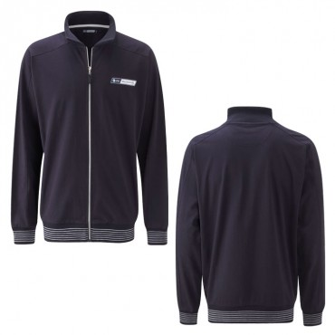 Толстовка Williams Sweatshirt Full Zip