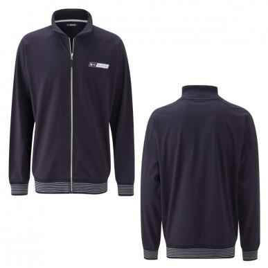 Толстовка Williams Sweatshirt Full Zip