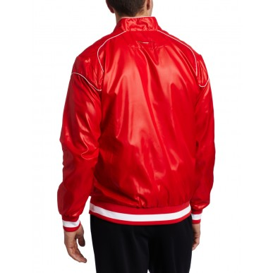 Куртка Ferrari SF Lightweight Jacket красная
