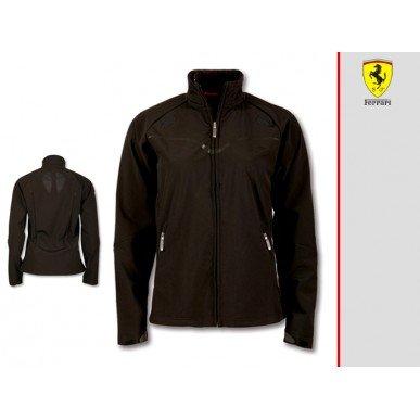 Куртка Ferrari Evoluzione