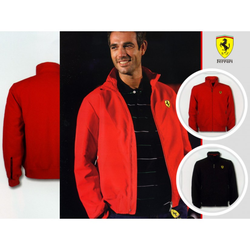 Куртка Ferrari Leisure