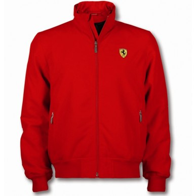 Куртка Leisure Scuderia Ferrari