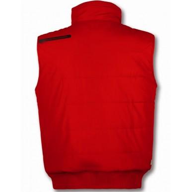 Жилет Ferrari Padded Vest red