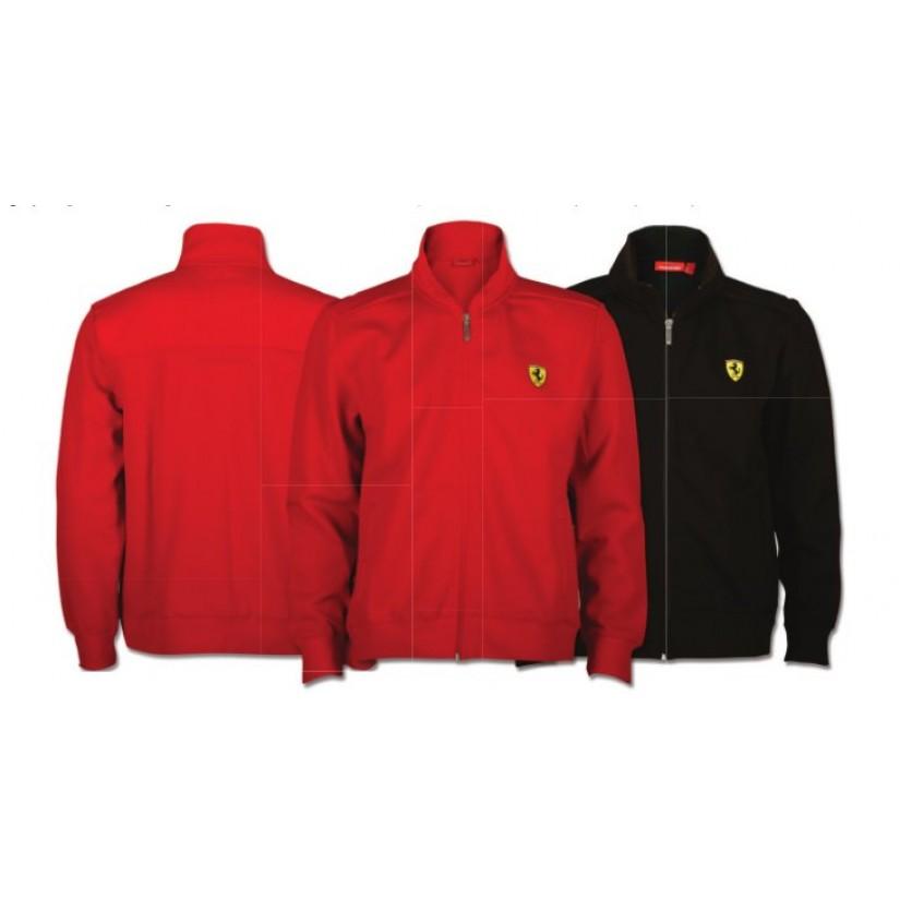 Толстовка Ferrari Snaps RED