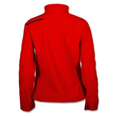 Куртка женская Scudetto Ferrari Softshell