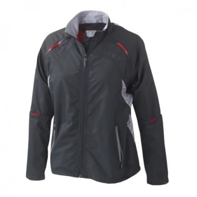 Куртка McLaren Warm-Up Jacket женcкая