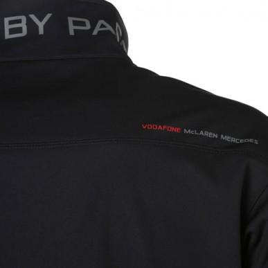 Куртка McLaren SoftShell 2012 жен серая
