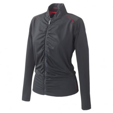 Куртка McLaren Sport Sweatshirt жен серая