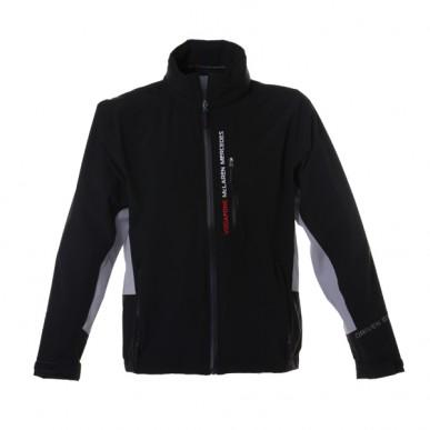 Куртка McLaren Waterproof Jacket серая