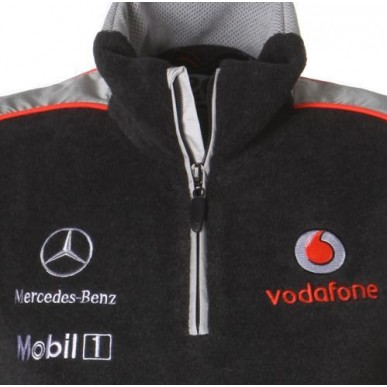 Джемпер McLaren Team Sweatshirt жен серый
