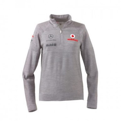 Джемпер McLaren Sweater женский