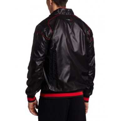 Куртка Ferrari SF Lightweight Jacket black