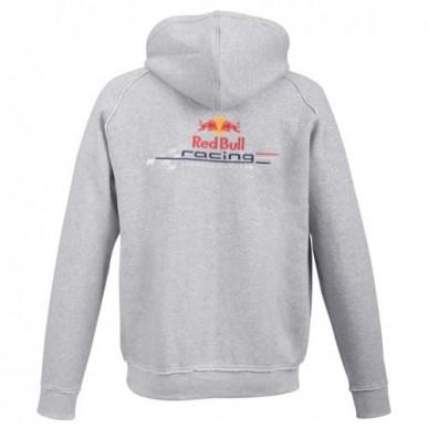 Толстовка Red Bull Hoody серая