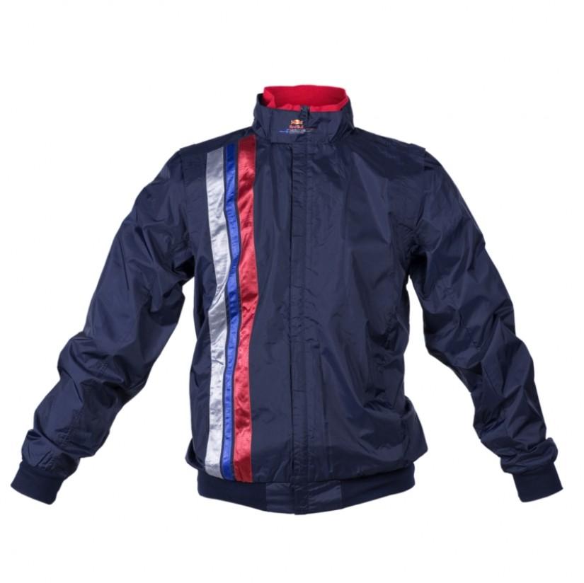 Куртка Red Bull Blouson синяя