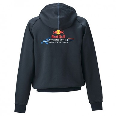Толстовка Red Bull Race Hoody