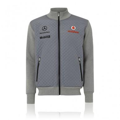 Толстовка McLaren Team 2013 Sweater