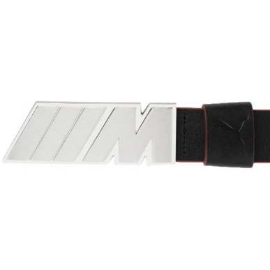 Ремень BMW Collection Belt черный