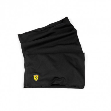Бандана Ferrari Multifunctional Head Wear, черный