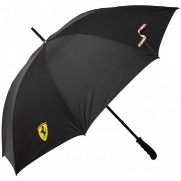 Зонт FERRARI Golf черный