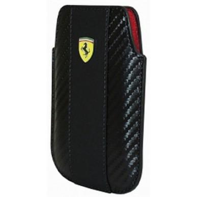 Чехол Ferrari iPhone4 Sleeve Challenge