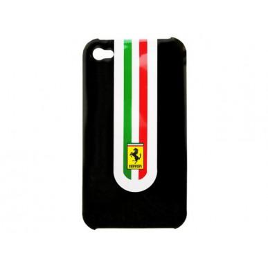 Чехол Ferrari iPhone4 Stradale