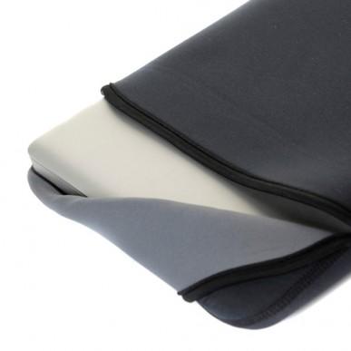 Чехол McLaren Laptop Sleeve серый