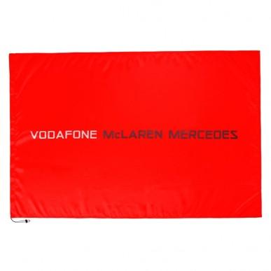 Флаг McLaren Flag