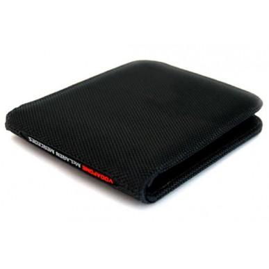 Кошелек McLaren Wallet черный