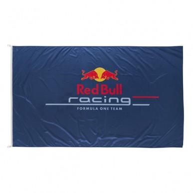 Флаг Red Bull Racing 150*250