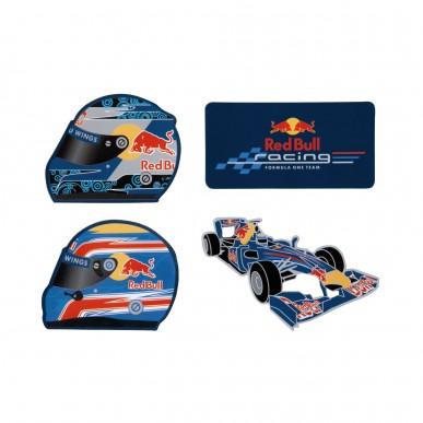 Набор магнитов Red Bull