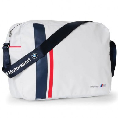 Сумка BMW Motorsport 2013 Shoulder Bag