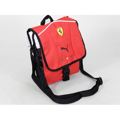Сумка Ferrari Replica Portable