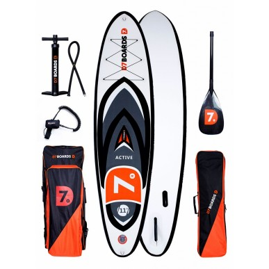 SUP D7 Boards 11'0'' WindSup