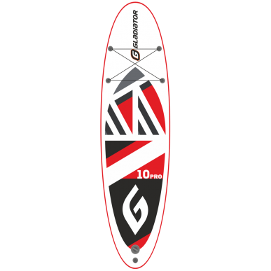 SUP Gladiator Pro 10'0''